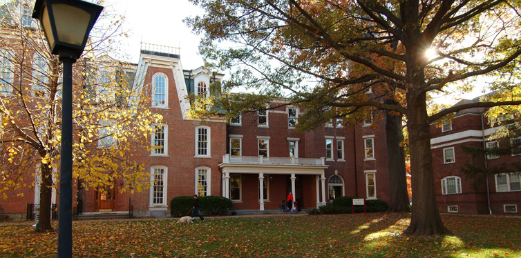Stephens College
