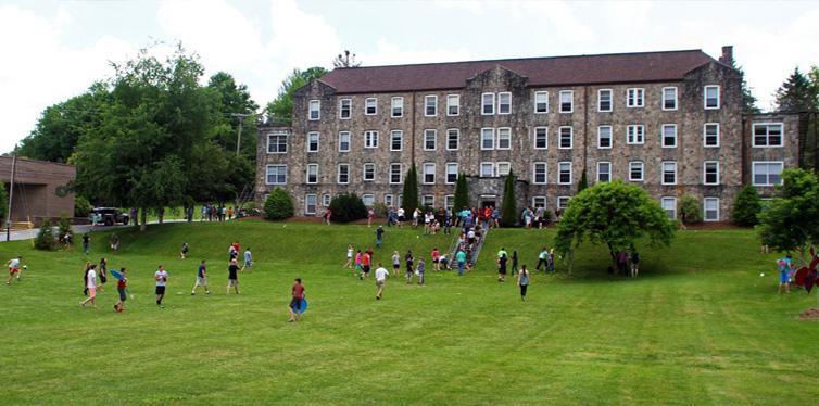 Lees-McRae College
