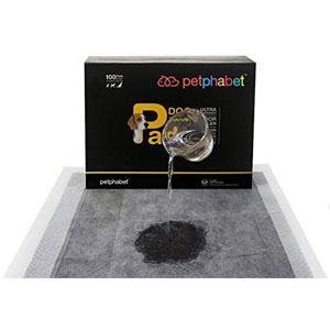 Gardner Pet Group Petphabet Potty Pads