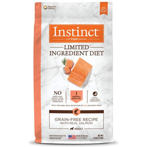 Instinct Limited Ingredient Diet Dog Food