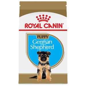 Royal Canine Dog Food for German Shepherd