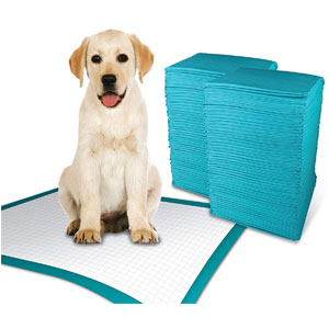 Simple Solution Training Puppy Pads