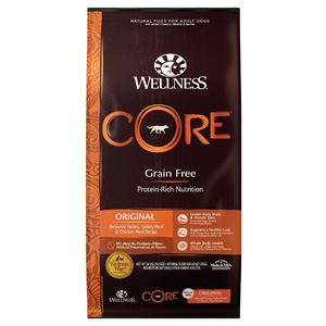 Wellness Core Natural Dog Food for Jack Russell