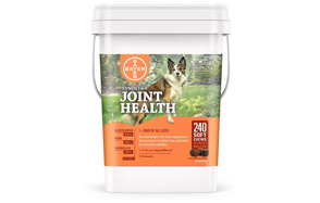 Bayer-Animal-Health-Dog-Joint-Supplement-image