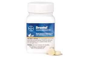 Bayer-Animal-Health-Drontal-Broad-Spectrum-Cat-Dewormer-image
