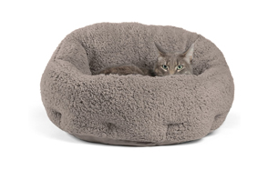 Best-Friends-by-Sheri-OrthoComfort-Cat-Bed-image