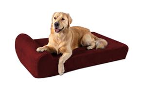 Big-Barker-Pillow-Top-Orthopedic-Dog-Bed-image