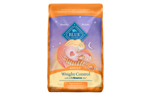 Blue-Buffalo-Weight-Control-Dry-Cat-Food-image