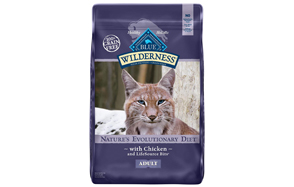 Blue-Buffalo-Wilderness-Protein-Cat-Food-for-Constipation-image