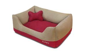Blueberry-Pet-Heavy-Duty-Dog-Bed-image