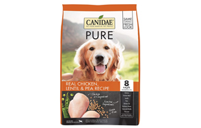 CANIDAE-Grain-Free-PURE-Dry-Dog-Food-image