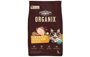 Castor-&-Pollux-Organic-Dry-Cat-Food-image