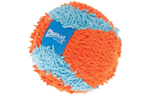 Chuckit!-Indoor-Ball-Dog-Toy-image