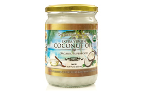 Coconut-Country-Living's-Organic-Coconut-Oil-image
