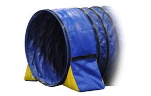 Cool-Runners-Dog-Agility-Tunnel-Set-image
