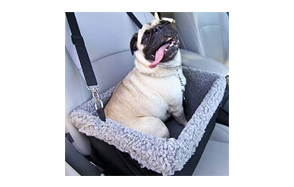 Devoted-Doggy-Deluxe-Dog-Booster-Car-Seat-image