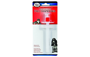 Four-Paws-Quick-and-Easy-Dog-Pill-Dispenser-image