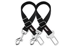Friends-Forever-Car-Dog-Seat-Belt-image