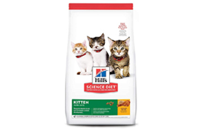 Hill's-Science-Diet-Dry-Kitten-Food-image