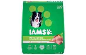 Iams-ProActive-Health-MiniChunks-Dry-Dog-Food-image