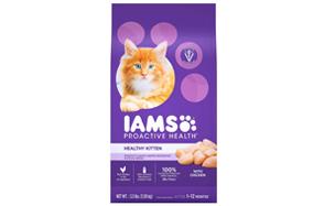 Iams-Proactive-Health-Kitten-Food-image
