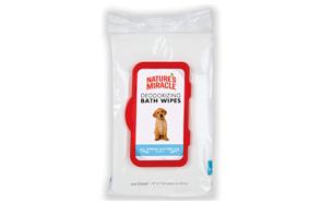 Nature's-Miracle-Deodorizing-Bath-Dog-Wipes-image