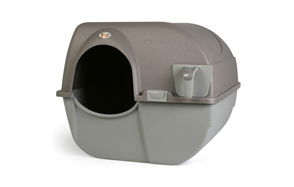 Omega-Paw-Roll-'n-Clean-Litter-Box-image