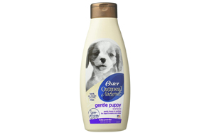 Oster-Oatmeal-Essentials-Puppy-Shampoo-image