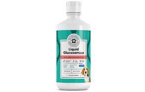 Pet-Goodness-Liquid-Glucosamine-Dog-Joint-Supplement-image