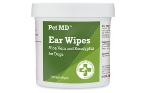 Pet-MD-Dog-Ear-Cleaner-Wipes-image