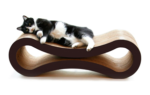 PetFusion-Ultimate-Cat-Scratcher-Lounge-image