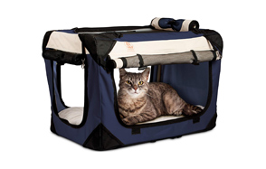 PetLuv-Happy-Cat-Carrier-Premium-Soft-Sided-image