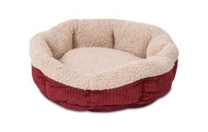 Petmate-Aspen-Self-Warming-Cat-Bed-image