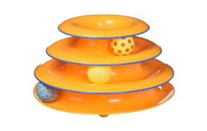 Petstages-Tower-of-Tracks-Cat-Toy-image