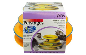Petstages-Tower-of-Tracks-Interactive-Cat-Toys-image