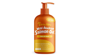 Pure-Wild-Alaskan-Salmon-Oil-for-Dogs-image