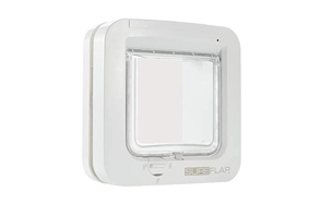 SureFlap-Microchip-Cat-Flap-in-White-image