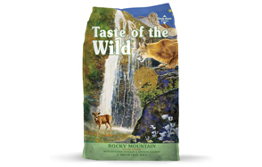 Taste-of-the-Wild-Grain-Free-Cat-Food-image