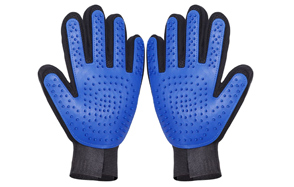 Thanger-Cat-Grooming-Gloves-image