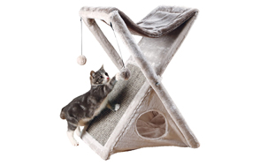 Trixie-Pet-Products-Miguel-Cat-Hammock-Tower-image