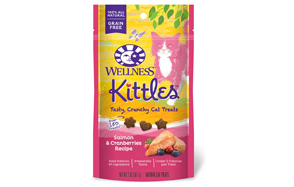 Wellness-Natural-Pet-Food-Kittles-Cat-Treats-image