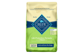Blue-Buffalo-Small-Breed-Dog-Food-image