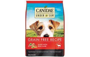 Canidae-Grain-Free-Dry-Dog-Food-image