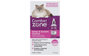 Comfort-Zone-Cat-Calming-Spray-image