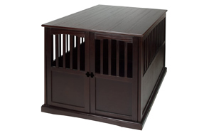 Crown-Pet-Products-Wood-Crate-End-Table-image