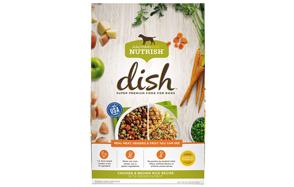 Dish-Super-Premium-Dry-Dog-Food-image