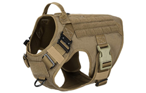 Icefang-Tactical-Dog-Harness-image