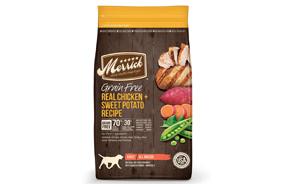 Merrick-Grain-Free-Dry-Dog-Food-image