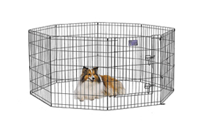 MidWest-Homes-for-Pets-Dog-Playpen-image