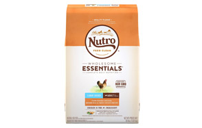 NUTRO-WHOLESOME-ESSENTIALS-Dry-Dog-Food-image